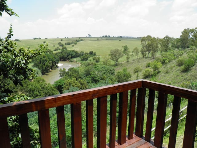 Starling 2 bedroom Apartment - Greater Johannesburg Metropolitan Area - Byt