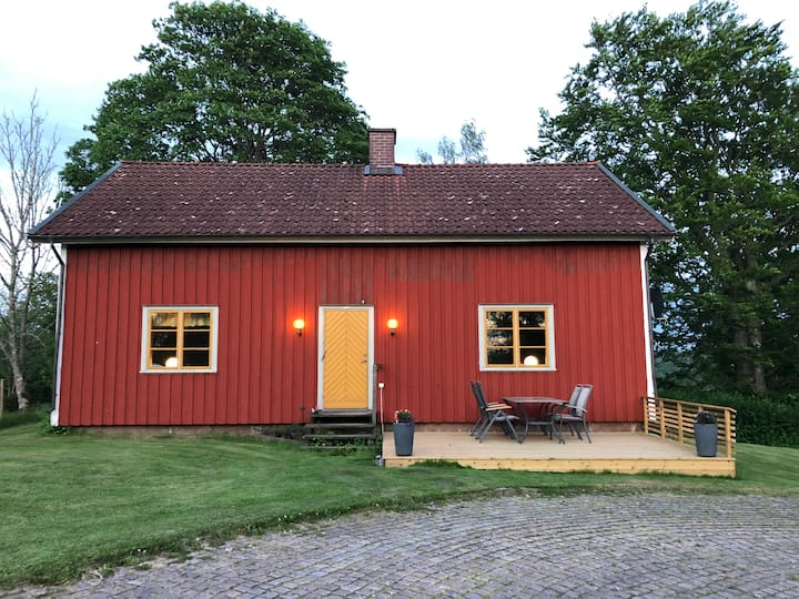 Country house in Hökerum-between Ulricehamn&Borås