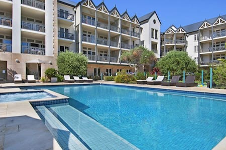 One Bedroom Apartment Portsea Resort - Flat