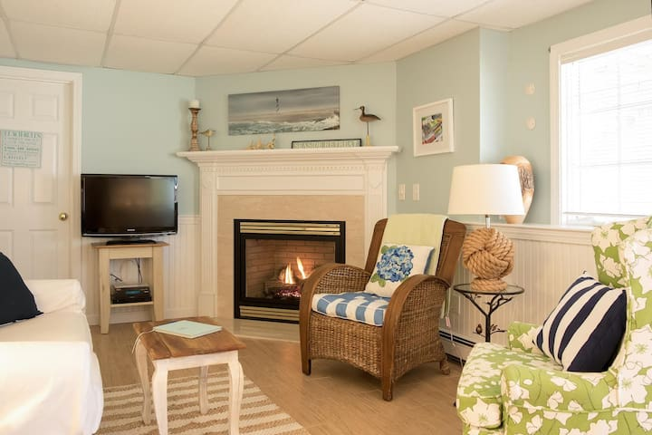 Relaxing and Cozy Cape Cod Gem - Yarmouth - Apartment