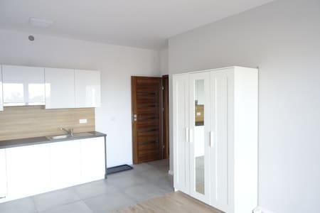 Skarbimierz Apartament
