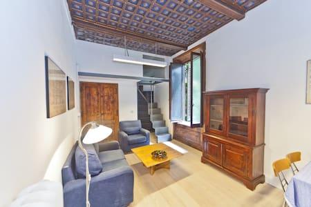 Farnese suite Campo dei Fiori