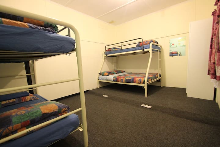 8 Bed Female Only Dorm