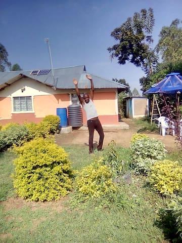 Sigomere village