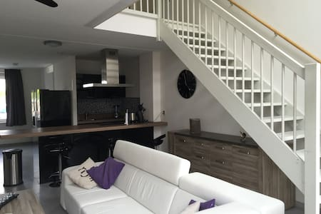 Room for Two Close to Amsterdam - Almere - House