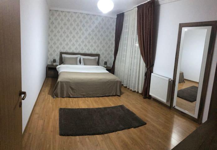 Apartment Toamnei