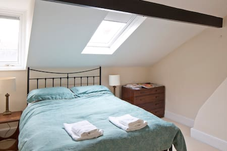 Spacious Double in Centre of York - Hus