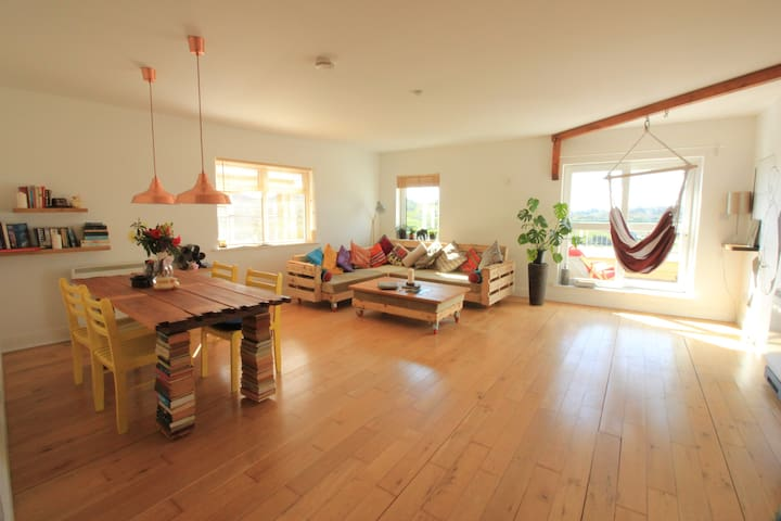 SKY Boutique Apartment - Clifden - Appartement