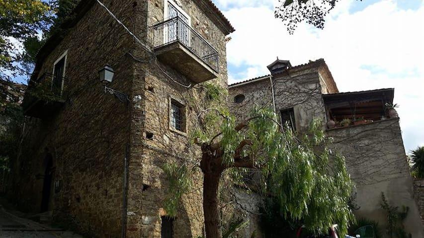 Palazzo Crisci - Ogliastro Cilento - Apartament