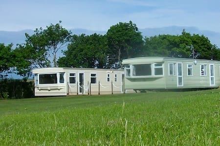 Waterbridge Golf Course  Holiday Caravans