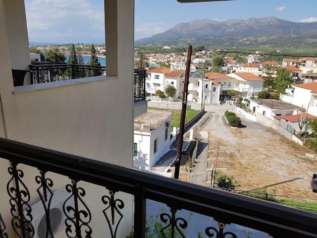 Elia Casa - Elea - Apartment