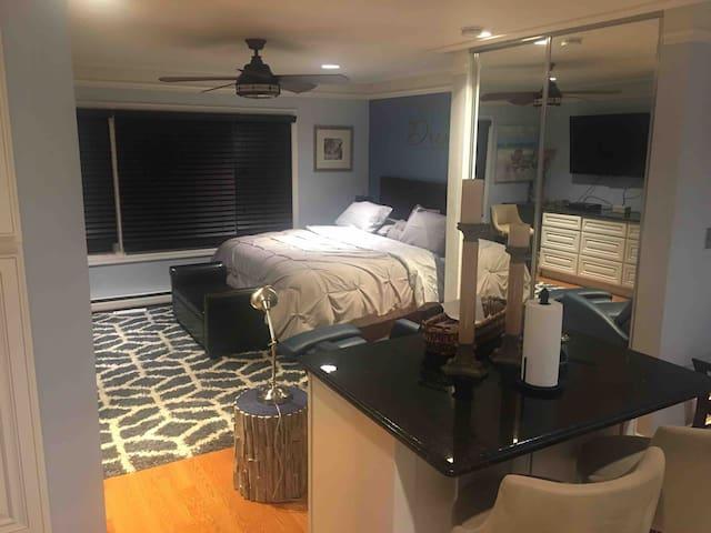 NYC / NJ Luxury Studio Apt 4Rent