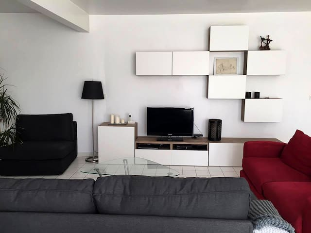 Perfect stay for families and/or party-people! - Montpellier - Apartamento