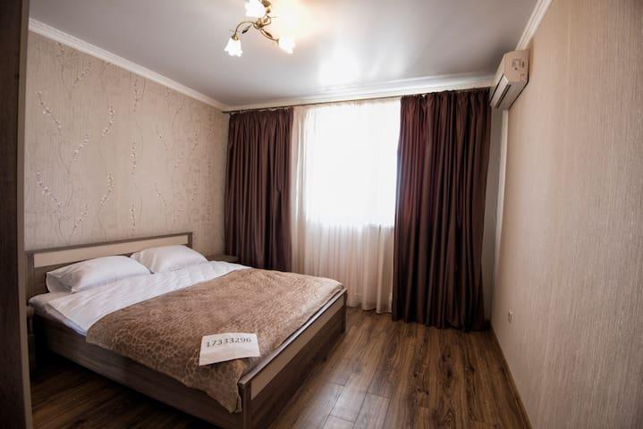 Квартира Filatova 19