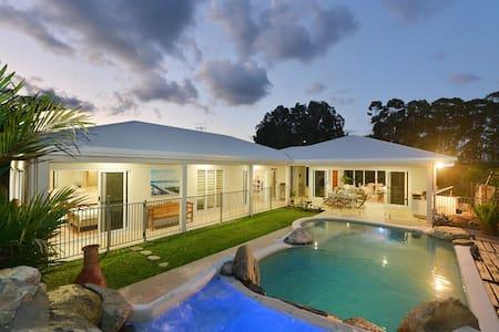 Cooya Beach House - Bonnie Doon