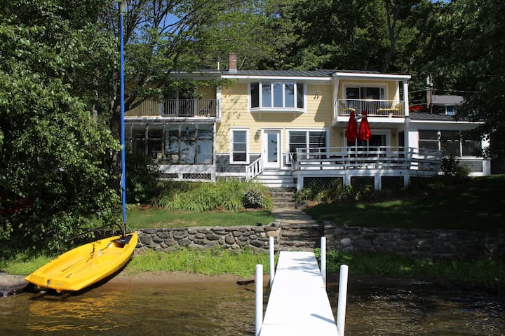 Large Lakeside - Entire House