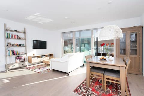 Stunning 1BR in Central London