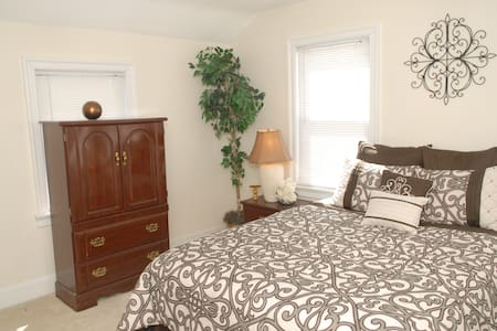 Lovely Furnished Room A Must See!!! - Washington - Haus