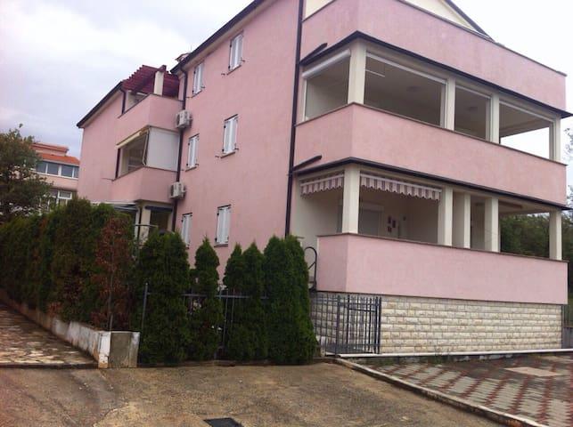 Apartman Karigador - Karigador - Apartament