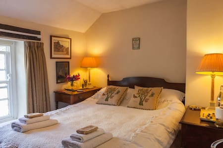 Stable Cottage BnB, Richmond, Nth Yorks