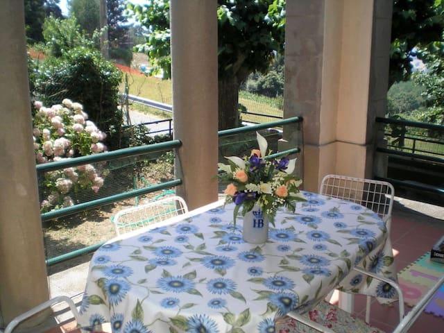 Colline fiorentine - Bivigliano (Vaglia) - Lejlighed