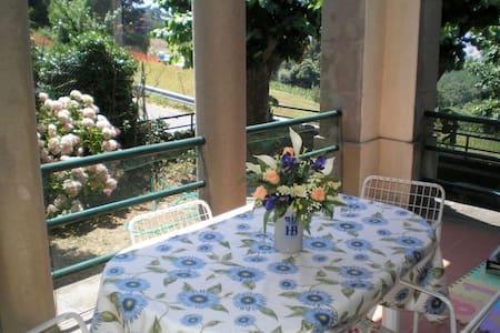 Colline fiorentine - Wohnung