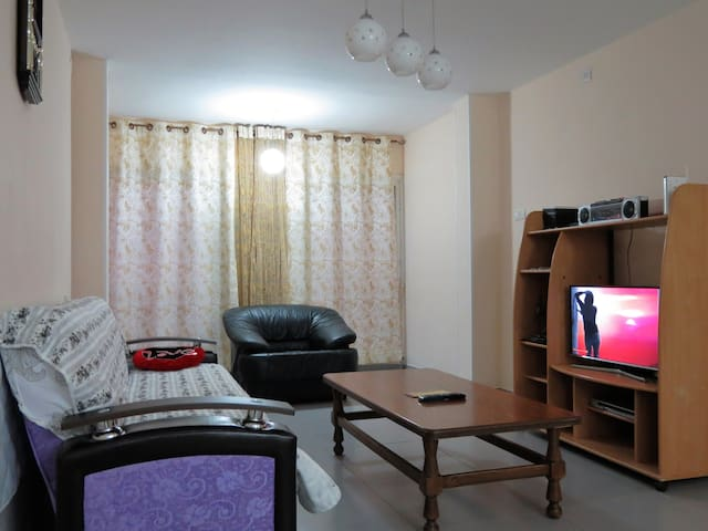 2 bedroom apartment in Atlit, Haifa district - Atlit - Apartemen