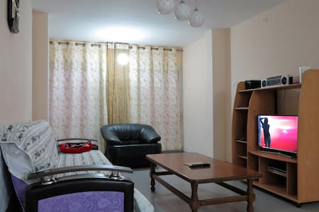 2 bedroom apartments in Atlit, Haifa district - Atlit - Apartamento