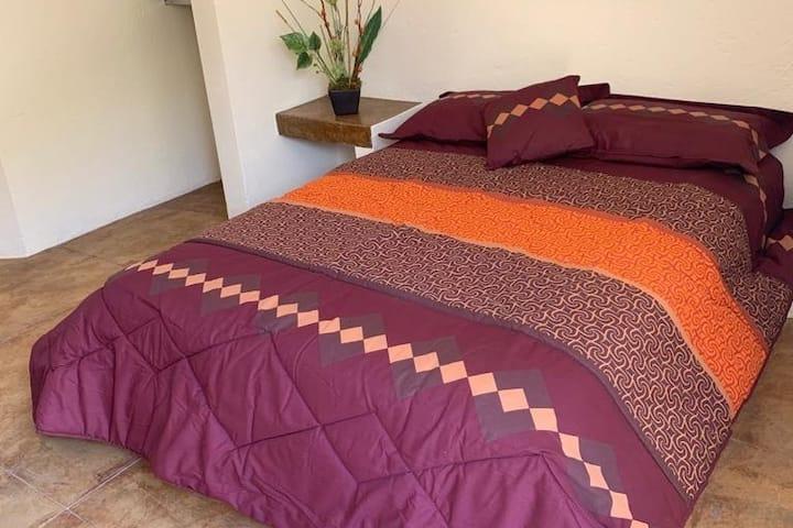 Apartamento Nuevo en Cuernavaca