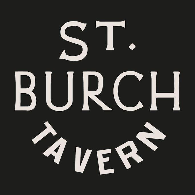 Saint Burch Tavern의 사진