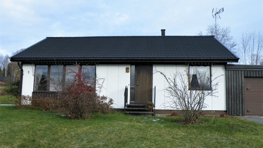 Holiday House in Dalsland