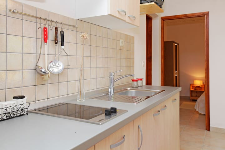 Apartment Rosa - Žrnovo - Apartment
