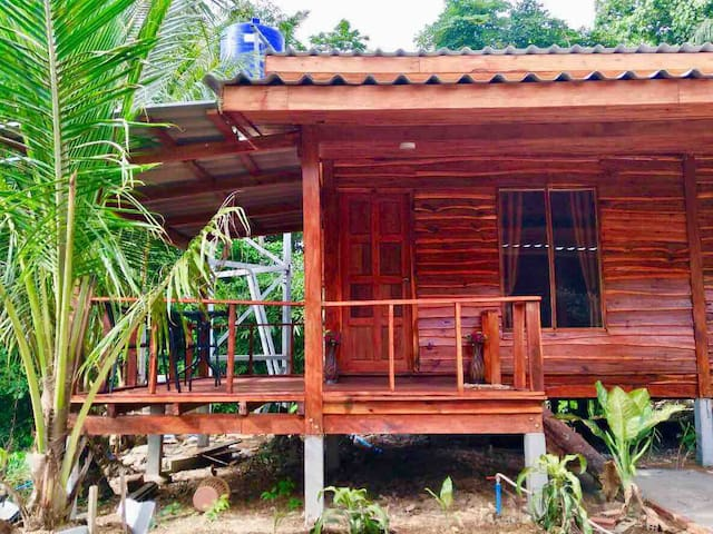 Lanta Atoi House (Air condition6)