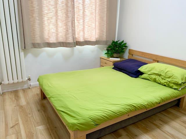 卧室2(Bedroom 2)
