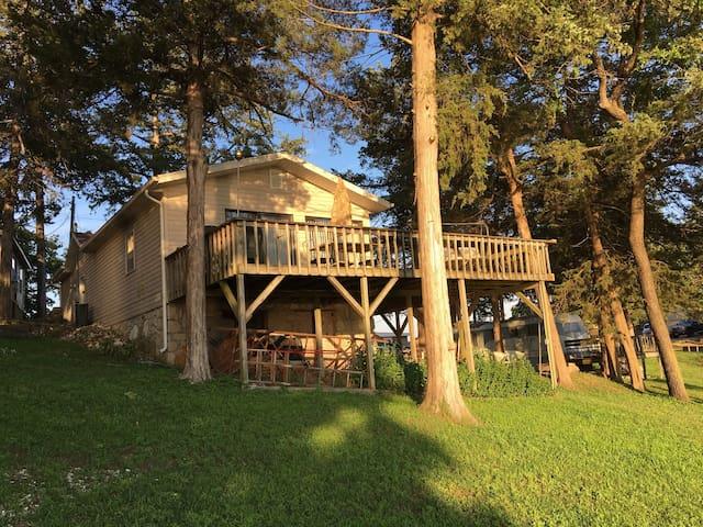 Cedar Point Guest House
