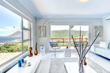 French Breeze Modern With Views Pool Jacuzzi - Cape Town