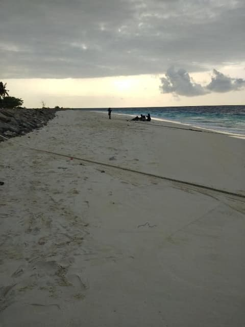 Vacation Home, Maldives, 3BHK house, Eydhafushi