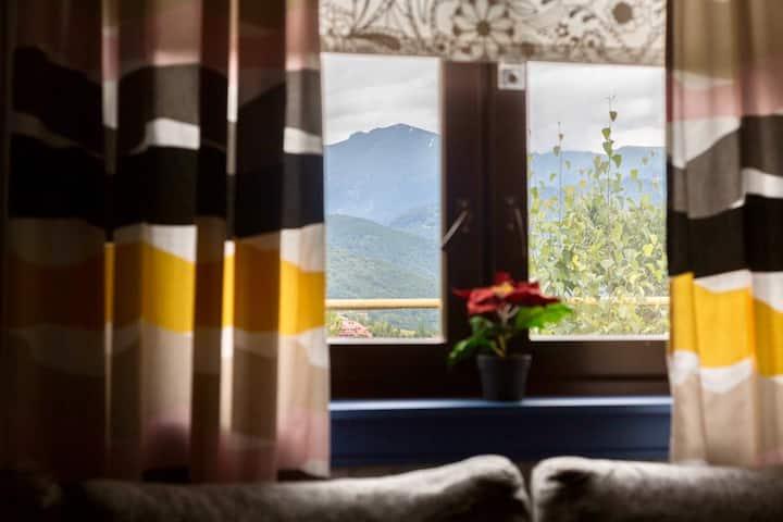 Шикарный дом на Красной поляне