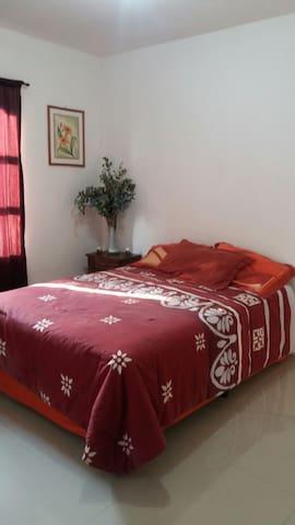Dos Habitaciones, cómodas y limpias - El Tejar