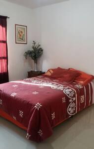 Dos Habitaciones, cómodas y limpias - El Tejar - Daire
