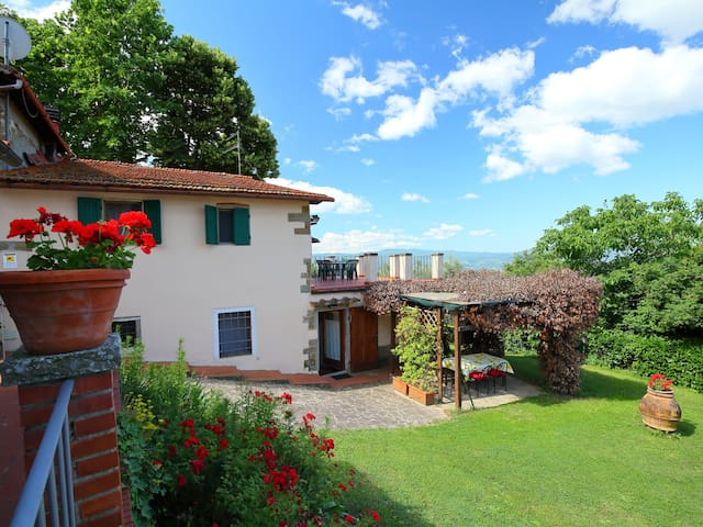 Holiday home Podere Berrettino