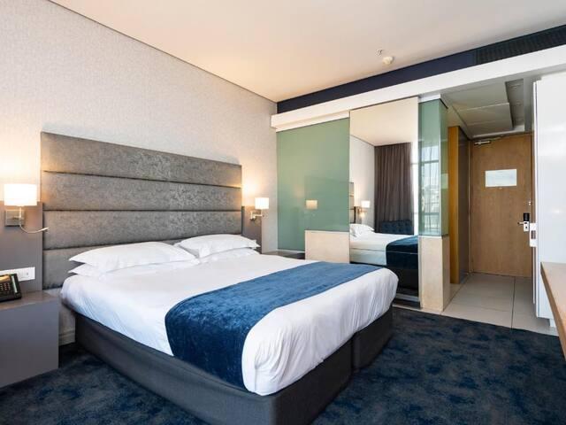 Spotless Room Standard At Umhlanga