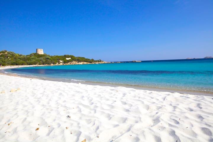 Sardinien Urlaub auf dem Bauernhof I