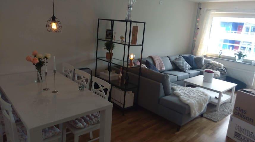 Brand new apartment close to city center & nature