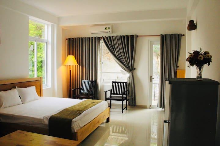Sky Garden Studio Apartment 5' to Vung Tau Beach