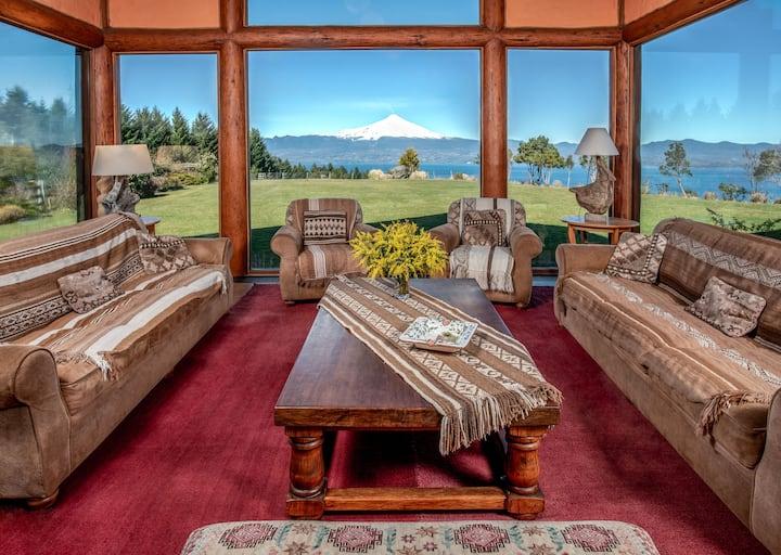 Dorado Lodge - Private room