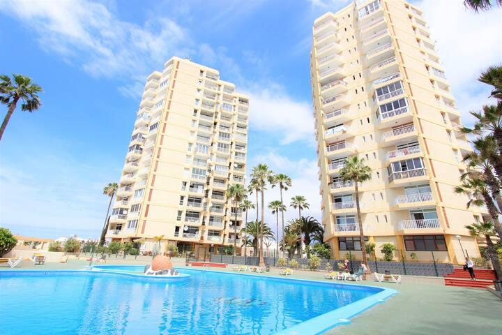 Apartment long term 840€/mth