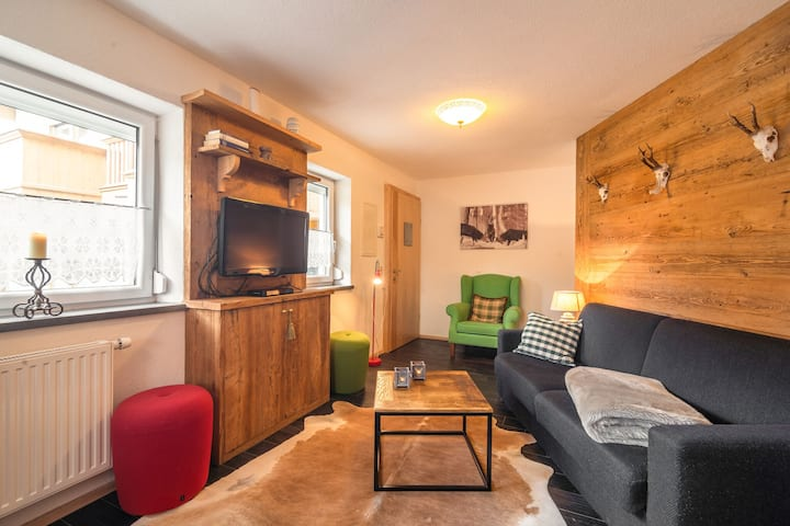 Boutique Apartment in Ellmau with Parking