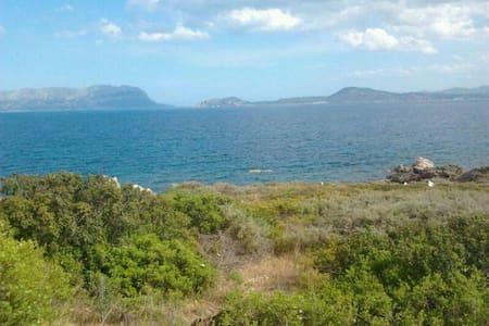 Villetta Sardegna -Costa Smeralda - Golfo Aranci
