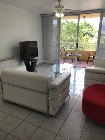 NEW! Beautiful Apartment in the heart of Ponce!